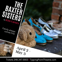 The Baxter Sisters in Detroit