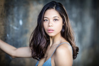 Eva Noblezada in New Jersey