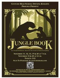 The Jungle Book in Baltimore