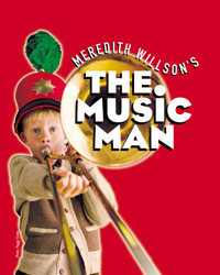 The Music Man in Orlando