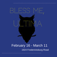 Bless Me, Ultima in Broadway