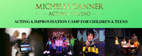 SINGING, ACTING, & IMPROVISATION CAMP FOR CHILDREN & TEENS-IN PERSON IN LOS ANGELES in Los Angeles