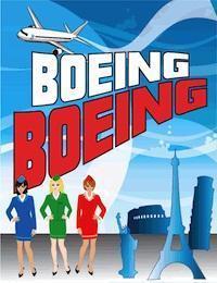 Boeing-Boeing in Rockland / Westchester