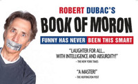 Robert Dubac's Book of Moron in Chicago