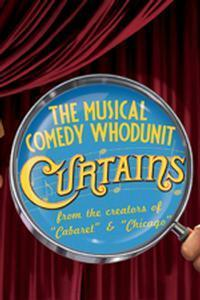 Curtains: The Musical in Broadway
