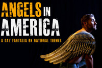 Angels in America - Part 2: Perestroika in TV