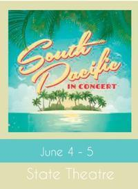 South Pacific: In Concert in Madison