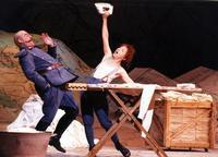 OPERA AT THE CINEMA: DONIZETTI'S LA FILLE DU REGIMENT in Other New York Stages
