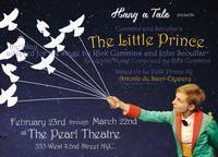 The Little Prince in Other New York Stages