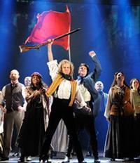 Les Miserables in Connecticut