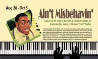 Ain't Misbehavin' in Broadway