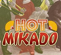 The Hot Mikado in South Carolina