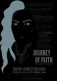 Journey of Faith in Australia - Adelaide