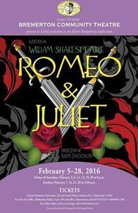 Romeo & Juliet in Seattle
