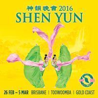 Shen Yun 2016 Brisbane in Australia - Brisbane