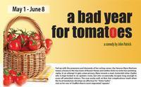 A Bad Year of Tomatoes in Broadway