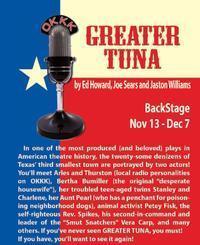 Greater Tuna in Nashville