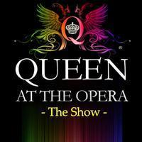 QUEEN AT THE OPERA - The Show in Italy