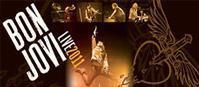 Bon Jovi Live 2011 Tour in Las Vegas