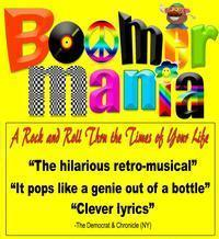 BoomerMania in Los Angeles