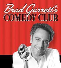HBO Comedian Tom McTigue & Tymon Shipp in Las Vegas