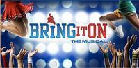 Bring It On The Musical in Los Angeles