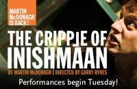 The Cripple of Inishmaan in Los Angeles