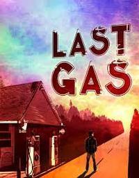 Last Gas in Maine