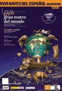 El Otro Gran Teatro Del Mundo in Spain