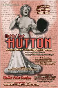 NUTTIN' BUT HUTTON in Los Angeles
