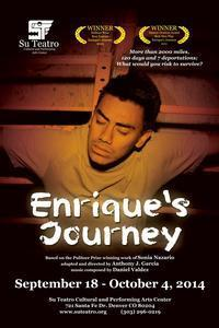Enrique's Journey in Denver