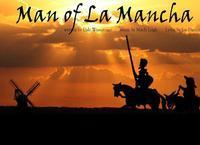 Man of La Mancha in Houston