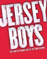 Jersey Boys in Boise