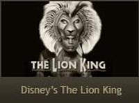 The Lion King in Las Vegas