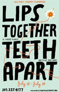 Lips Together, Teeth Apart in Connecticut