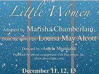 Little Women in Delaware