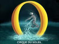 O by Cirque du Soleil in Las Vegas