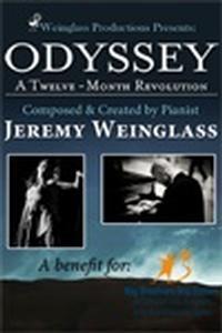 Odyssey: A Twelve Month Revolution in Los Angeles