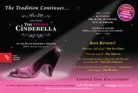 The Other Cinderella in Chicago