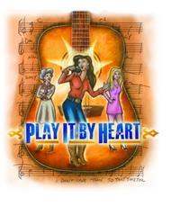 Play It by Heart in Broadway