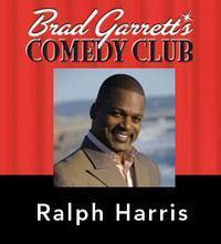Comedy Central Star Ralph Harris & Special Guest Jeff Hartman in Las Vegas