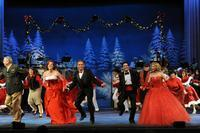 Irving Berlin's White Christmas in San Diego