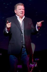 Shatner's World: We Just Live in It in Broadway