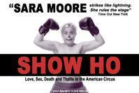 Show Ho in San Francisco