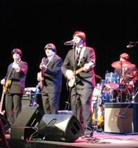Ticket to Ride: A Tribute to the Beatles in Connecticut