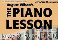 The Piano Lesson in Houston