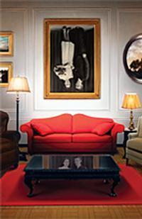 Who's Afraid of Virginia Woolf in Washington, DC