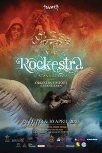Wings Rockestra in Malaysia
