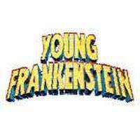 Young Frankenstein in St. Petersburg