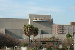 Straz Center for the Performing Arts - Carol Morsani Hall